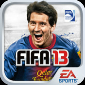 FIFA 13 by EA SPORTS 1.0.9