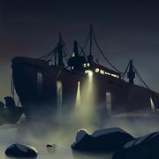 诡船谜案密室逃脱破解版