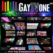 GayTVone Television - Your Free Gay Entertainment Channel 1.0.10