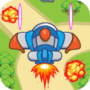 战机空战 1.0.0