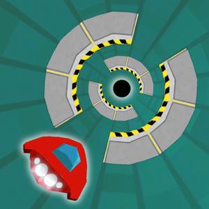 黑洞隧道冲刺 1.0.0