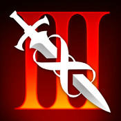 无尽之剑3(Infinity Blade III) 1.4.1