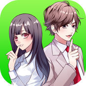 秘密关系开始啦~短讯风格恋爱游戏~ 1.0.22