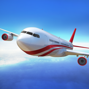 模擬飛行飞行员 1.3.7