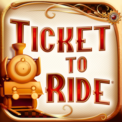 Ticket to Ride 2.5.14