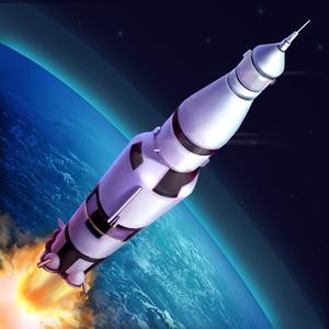 模拟火箭3D 4.1.2
