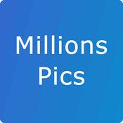 百万背景图片 2.7