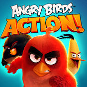 愤怒的小鸟冲