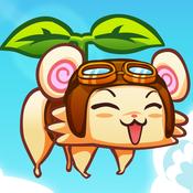 Flying Hamst
