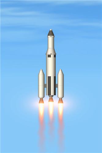 航天模拟器汉化破解版1.8