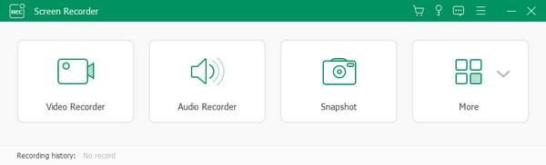 Apeaksoft Screen Recorder(屏幕录像软件)