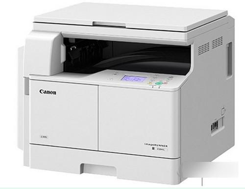 佳能2204ad复印机扫描驱动