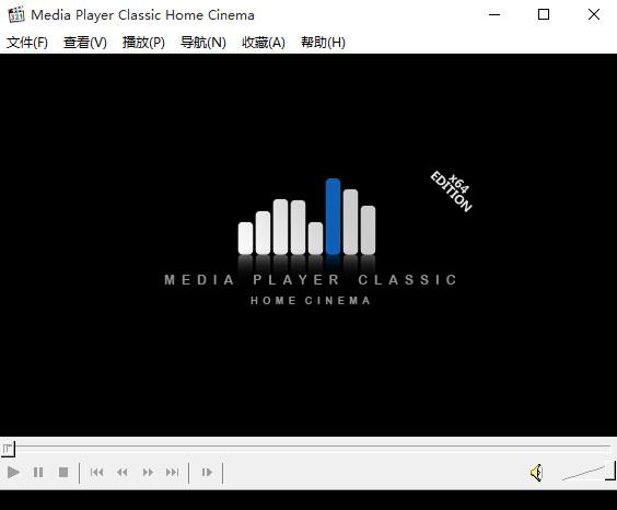 MPC-HC(mpc播放器)