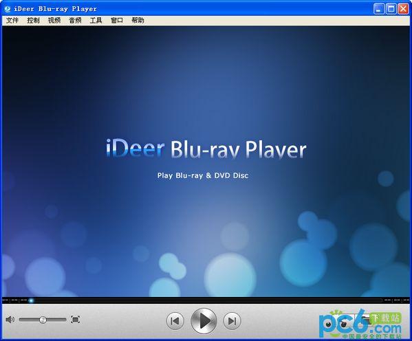 蓝光电影播放器(Deer Blu-ray Player)
