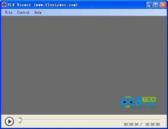 FLV Viewer