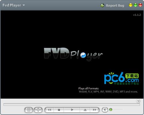 FVD Player