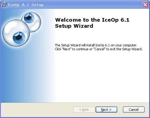 IceOp 6.1
