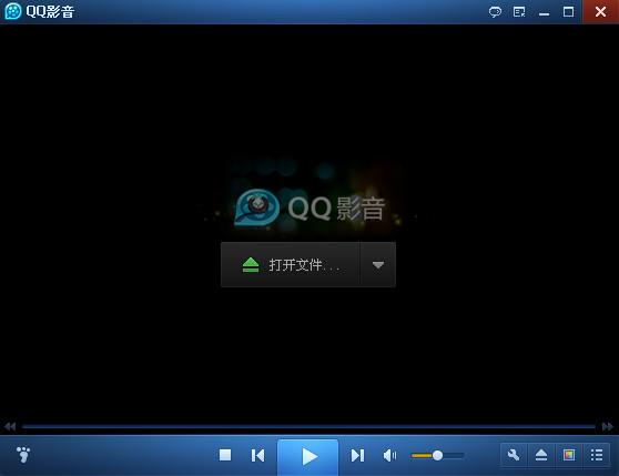 QQ影音(QQPlayer)