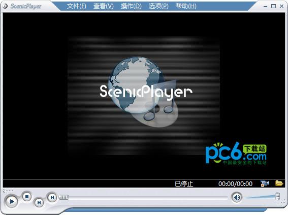 ScenicPlayer