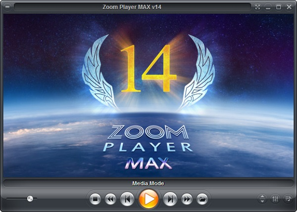 Zoom Player MAX14