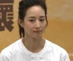 张钧甯否认被强吻 没有发生什么 强调只是正常的拍片