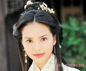 李若彤最不喜欢王语嫣,女神转变爱情观