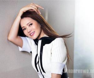 伊能静离婚后首谈庾澄庆,20多年感情终离婚