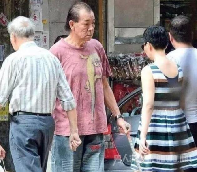 李兆基晚年悲凉