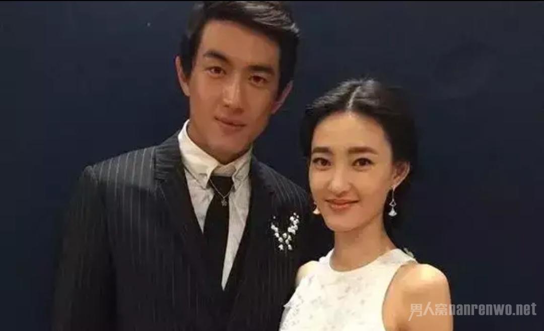 林更新王丽坤
