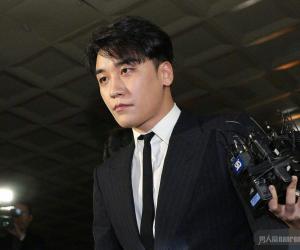被调查17次没被捕 李胜利仍否认全部嫌疑拒绝认罪