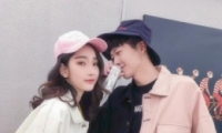 2019微信情侣头像两人一对清新甜蜜 2019最新微信情侣头像简约小清新