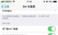 苹果iPhone xr设置siri性别方法教程