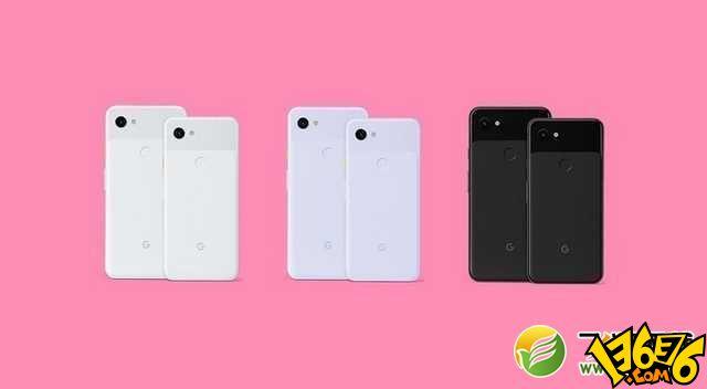 谷歌Pixel3a/Pixel3aXL购买价格及配置参数