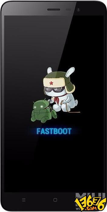 小米手机解BootLoader锁图文教程
