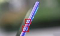 华为nova5iPro手机截屏方法教程