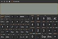 夏普数学计算器好用吗,怎么用?