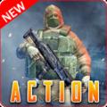 狙击手掩护射手游戏免费版