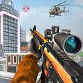 动感十足的狙击游戏官方版