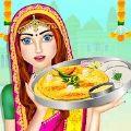 烹饪印度食物游戏手机版
