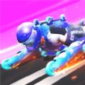 滑轮人竞速正式版
