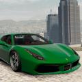 极限488汽车