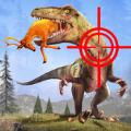 野生动物恐龙