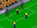 3人制足球赛玩