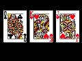 神奇的扑克牌