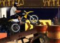 摩托车竞技场