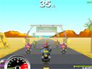 飞车摩托- 赛车