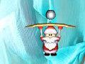 圣诞老人征服美