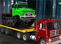 大吨位卡车