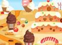 雪糕糖果岛逃脱