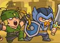 矮人王国保卫战